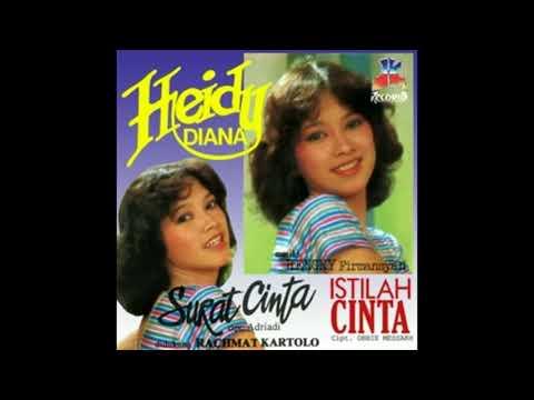 20 Lagu Top Hits Heidy Diana Volume 2
