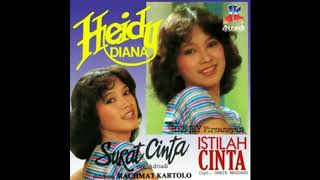 20 Lagu Top Hits Heidy Diana Volume 2