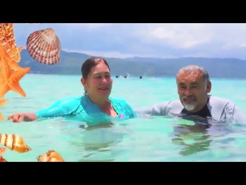 MSC Opera Cruise, April 5-12, 2016 ( Day 4 - Jamaica)