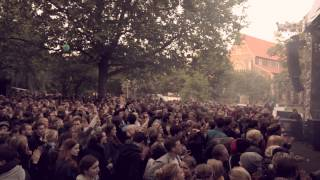 JuWi-Fest 2014 - 40 Jahre JuWi-Fest Münster - offizielles Aftermovie