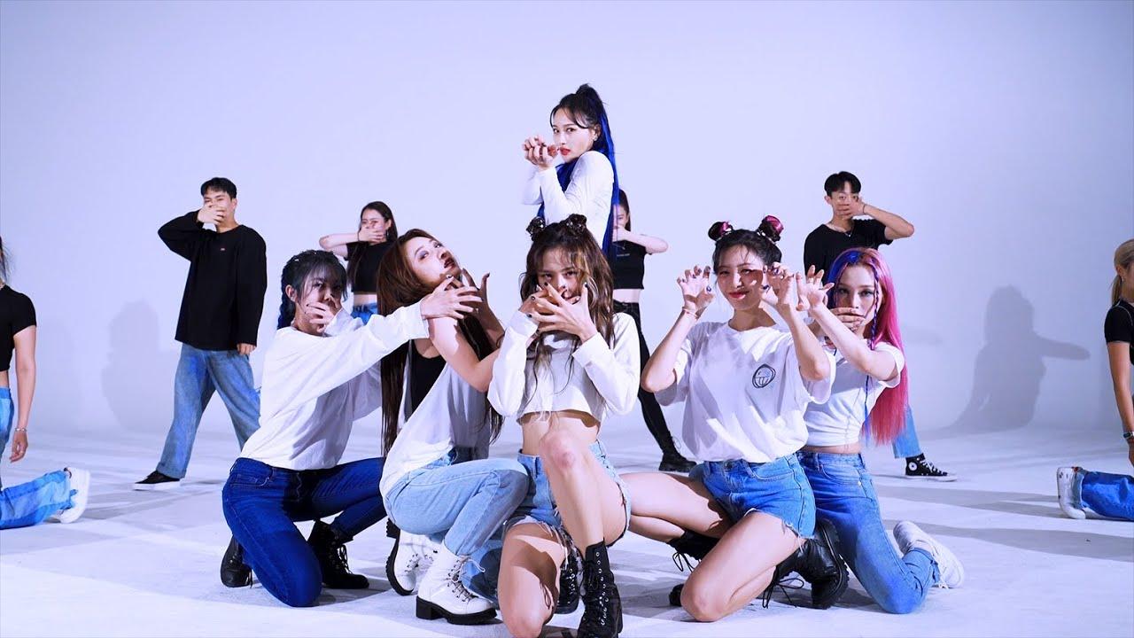 Download Dreamcatcher(드림캐쳐) 'BOCA' Dance Video (Part Change ver.)