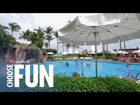 Best of Mazatlan, Beach Resort With Show - Mazatlan, Mexico