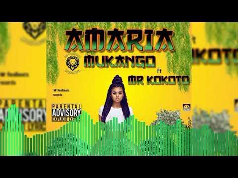 Download Mukango FT Mr. Kokoto - Amaria
