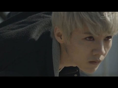 EXO - Black Pearl MV (HD)