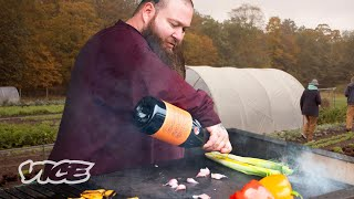 Action Bronson Wants the Simple Farm Life | F**k, That's Delicious S4