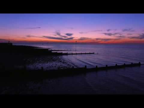 East Quay Wedding Venue - Whitstable 2016 - Aerial Drone