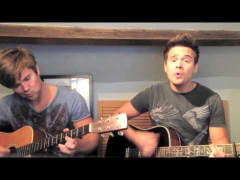 Acoustic Jam - Twenty Twenty - Falling For You (Busted/McBusted)