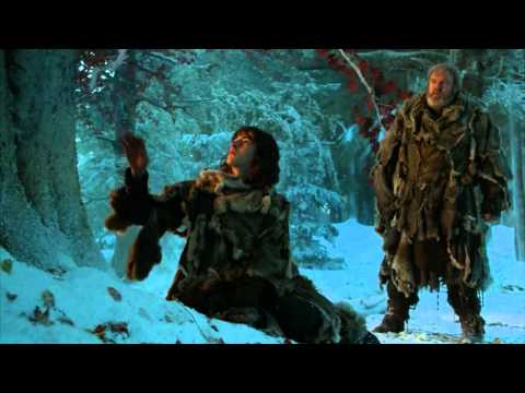 Game of Thrones (Bran's Vision) – Season 4 Episode 2
