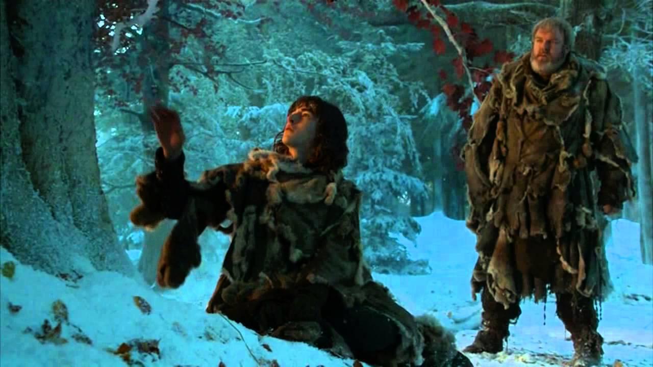 Game of Thrones (Bran's Vision) - Season 4 Episode 2