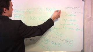 ЕГЭ физика С6.Видео урок. Бесплатный репетитор.