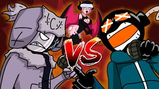 RUV VS WHITTY! - ANIMATION FRIDAY NIGHT FUNKING