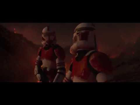 Імператор рятує учня (Зоряні війни: Помста ситхів)