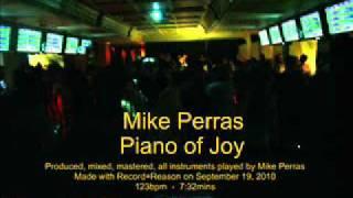 Mike Perras - Piano of Joy.wmv