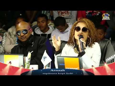 KOPI KOLE 4 EME EDTION CASTING ANTANANARIVO DU 26 AOUT 2016 BY TV PLUS MADAGASCAR
