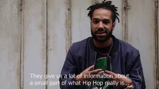 All About, The Inside (Hip Hop Documentary) ep.1  | All About #1 Making Of FR/ENG