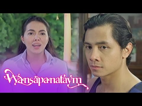 Wansapanataym: Annika pours out her frustrations on Jerome