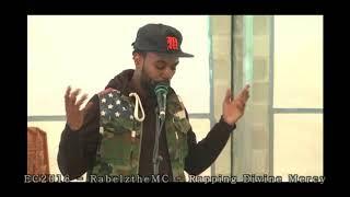 EC2018 - RabelztheMC - Rapping Divine Mercy