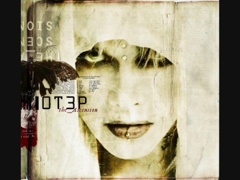 Otep - Milk of Regret