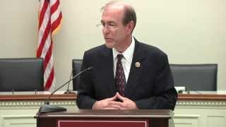 The Questionable Constitutionality of Dodd-Frank (U.S. Rep. Scott Garrett)