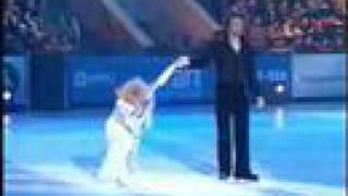 Irina Lobacheva & Ilia Averbukh - Yunona and Avos