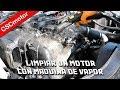 Limpiar Motor Con Vapor | Consejos