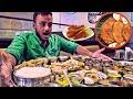 Baahubali thali challenge | Ponnusamy Hotel | Chennai 360