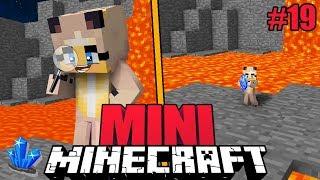 SO FINDET MAN EINEN KRISTALL! ✿ Minecraft MINI #19 [Deutsch/HD]