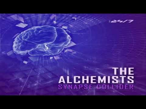 THE ALCHEMISTS - Brain Absorption (Original Mix)