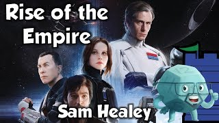 Star Wars: Rebellion (Rise of the Empire) Review with Sam Healey