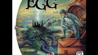 E.G.G Elemental Gimmick Gear DREAMCAST ( Relive Retro! )