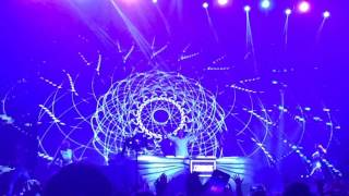 Dj Feel Trancemission Space Moscow 11 02 2017
