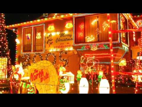It's the most wonderful time of the year by Paul Martin -Rat  Pack Singer