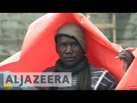 Sudanese refugees struggle to survive in Jordan