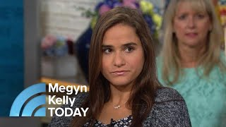 Former Ohio State Diver Alleges Sexual Abuse By Coach: My Identity Was Changed | Megyn Kelly TODAY
