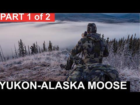 Yukon-Alaska Moose: Season 2, Episode 7, Part 1 Of 2