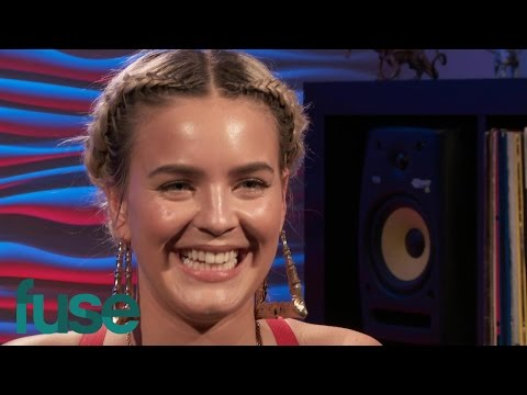 Anne-Marie Says Her Single Alarm Is About Her Cheating Ex