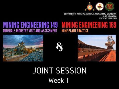 EM 149/169 - Week 1 - Offshore Mining - Philippine Scenario