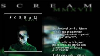 SCREAM - MMXVII (Prod.TowerBeatz)