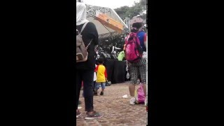 diGeboy Muzair ~ Lapangan Saburai Lampung
