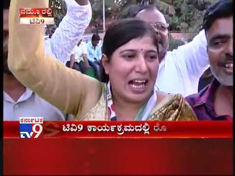 Gadag Constituency Public Opinion on Present Govt Work With TV9