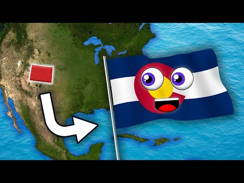 Colorado:Colorado State Counties