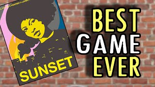 Sunset - FUN GAMES are OVERRATED #FullMcIntosh #SocialJustice