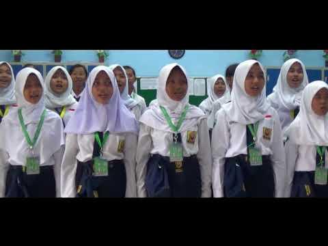 Mars SPMI, SMP Negeri 3 Surabaya