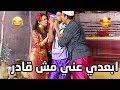 أغنية 20 دقيقة من الضحك مع حمدي المرغني و مراته اسراء😍😂 مصطفى خاطر - حمدي المرغني - تياترو مصر 😂