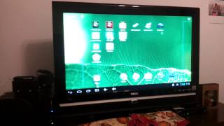 Wii remote on Android mini PC