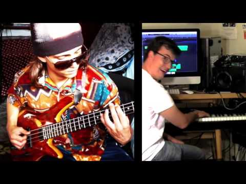 Cody Wright & Nick Stubblefield SKY MALL (VULFPECK)