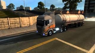 Trans.Correia - Mapa EAA - Scania Top + Download - Parte 1/2