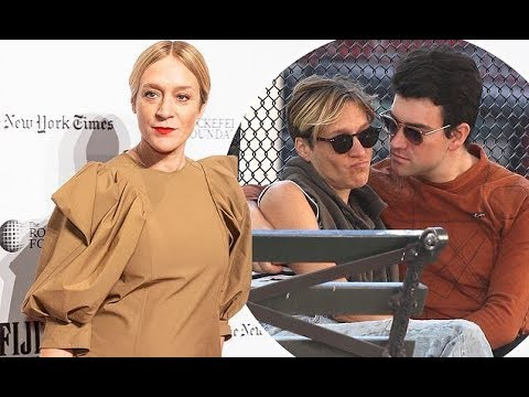 Chloe Sevigny Pregnant At 45: Actress Reveals She Is Expecting Her First Child With Gallery Director