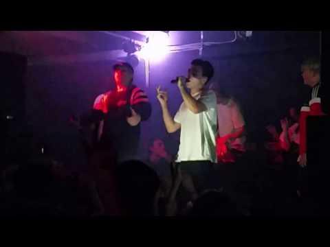 Клип Lizer - PURPLE DRUNK (Prod. Harakiri)