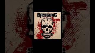 BRDIGUNG - Pures Gift für mich